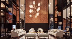 Luksus w katowickim Altusie. Najnowszy hotel sieci Marriott już otwarty