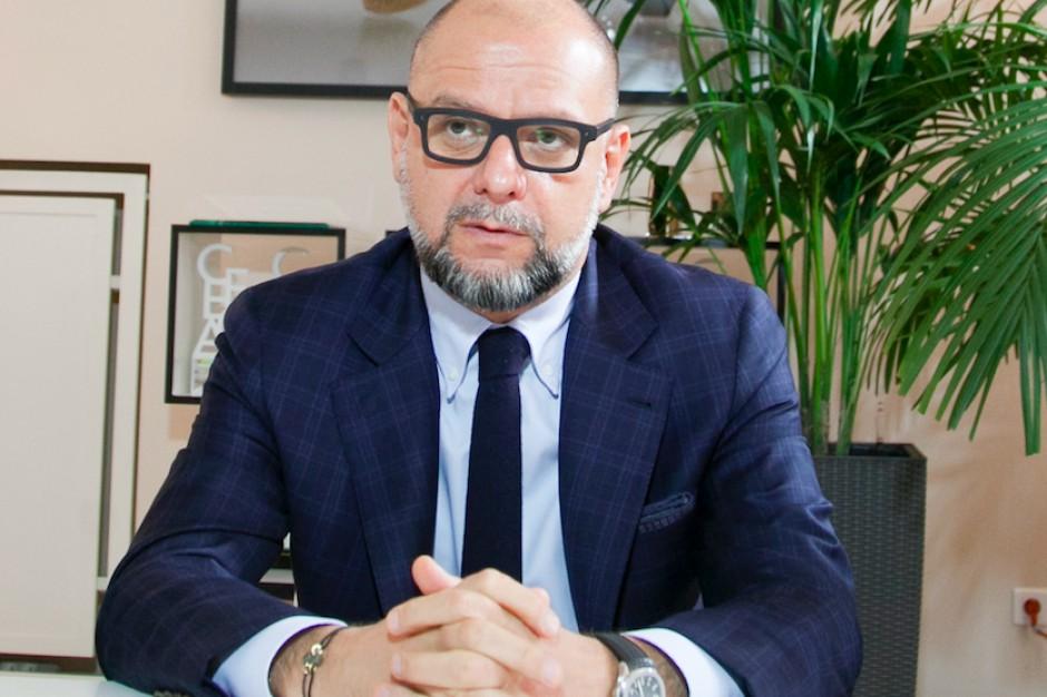 Przemysław Krych zrezygnował ze stanowiska w Griffin Premium RE..