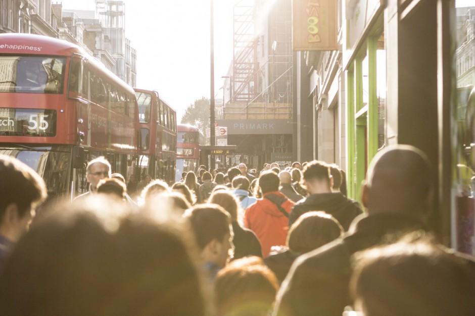 Oto najczęściej odwiedzane europejskie ulice handlowe