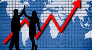GUS: Obroty w handlu detalicznym w górę, bezrobocie w dół