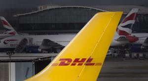 DHL Express inwestuje w międzykontynentalną sieć połączeń
