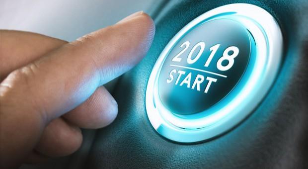 Prognozy na 2018 rok dla polskiej gospodarki są optymistyczne