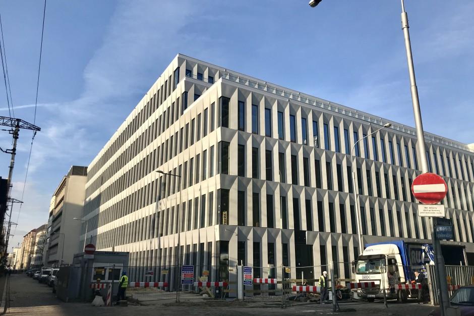 Światowy gigant otwiera centrum usług we Wrocławiu
