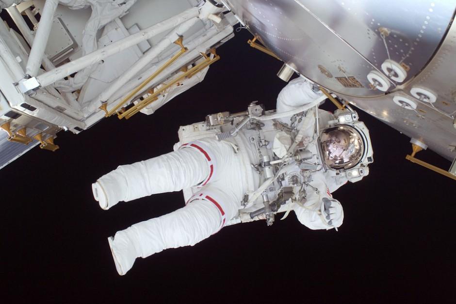 Rosjanie zbudują luksusowy hotel w kosmosie