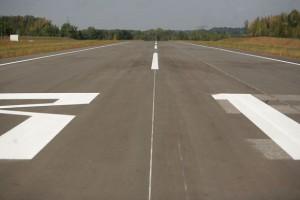 Lotnisko w Szymanach chce mieć stałe przejście graniczne