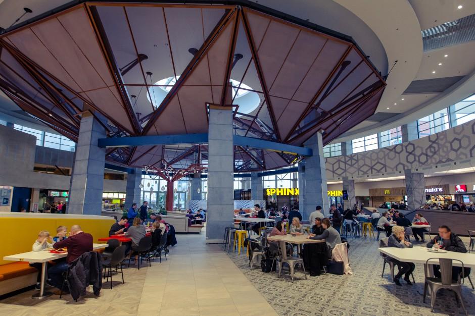 Innowacje, modernizacje i debiuty - Silesia City Center podsumowuje mijający rok
