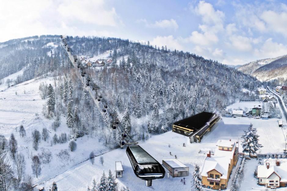 Tatry Mountain mają chrapkę na nową inwestycję. Są jednak przeszkody