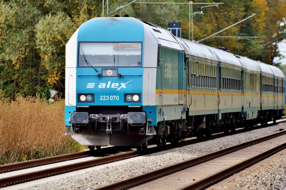 Polska część Rail Baltica na ostatniej prostej
