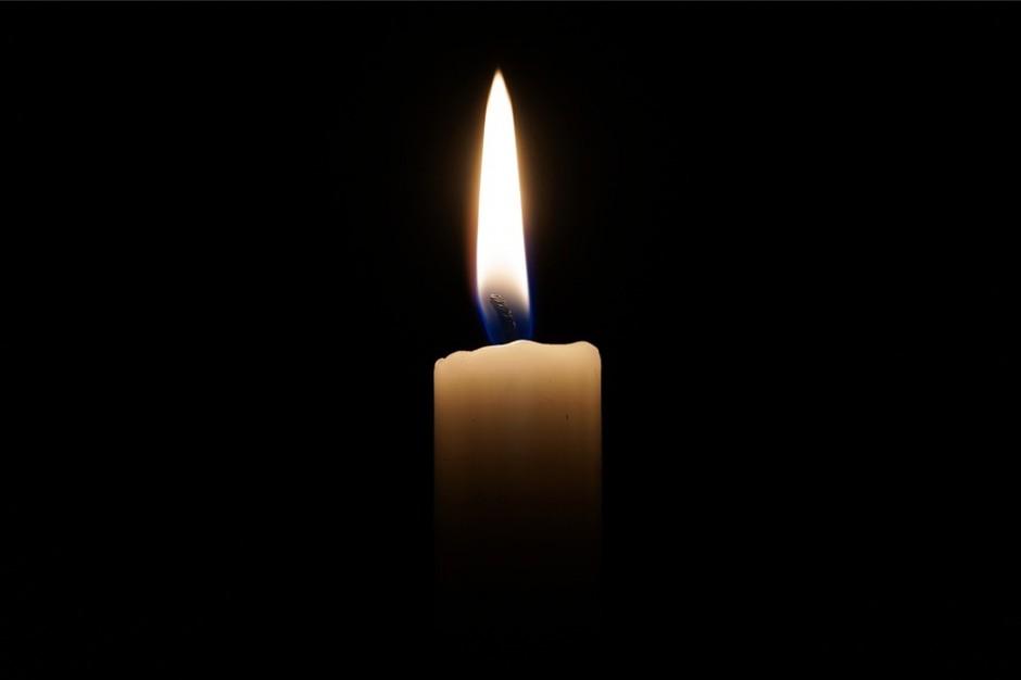 Dyrektor zarządzający Compass Group zginął w Sylwestra