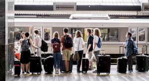 Będzie lepsze połączenie kolejowe z Gdynią
