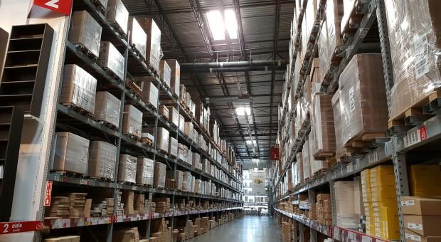 Nowy zakład produkcyjno-magazynowy w Chrustach
