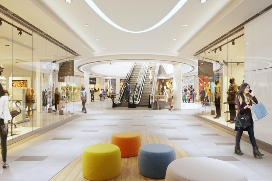 Solaris Center zyska nowe oblicze