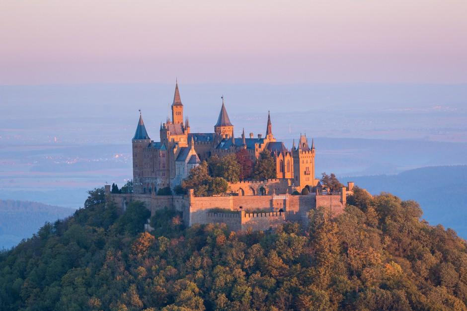 Hotel w bajkowym zamku La Mothe-Chandeniers? To możliwe.