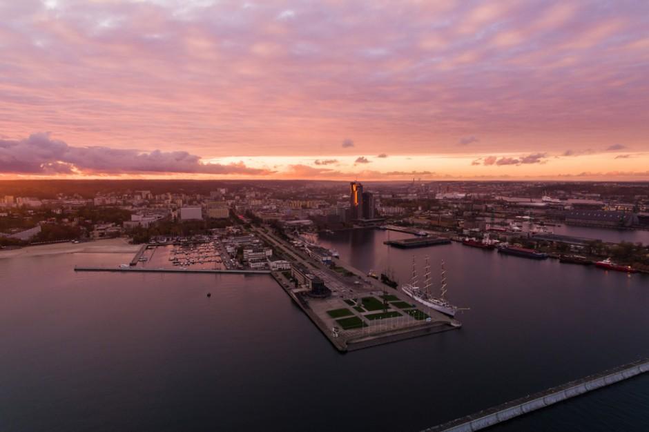Najpierw rozbiórka, potem nowy terminal w Gdyni