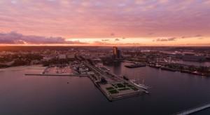 Port Gdynia zajmie się zagospodarowaniem terenów centrum logistycznego