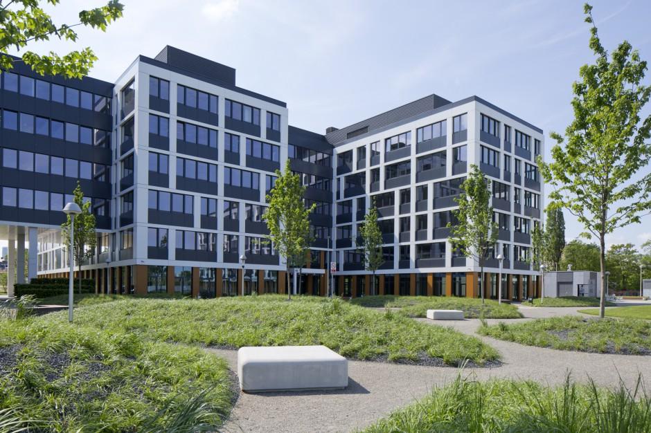 Technologie łączą biura z najemcami. Na jakie rozwiązania postawił wrocławski Business Garden?