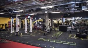 Nowy koncept fitness w CH Ogrody