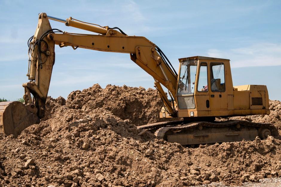 Rusza budowa kompleksu  w Kleszczowie