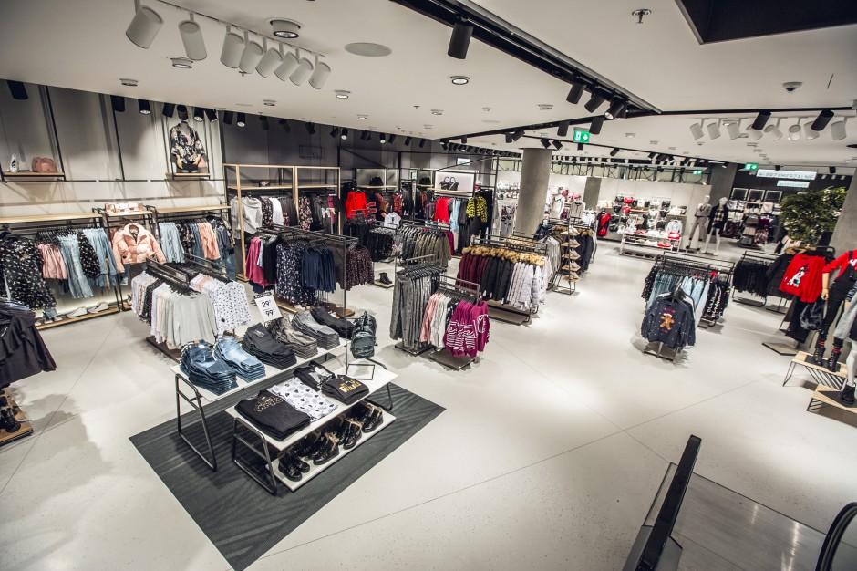 LPP stawia nie tylko na modę i sieć salonów