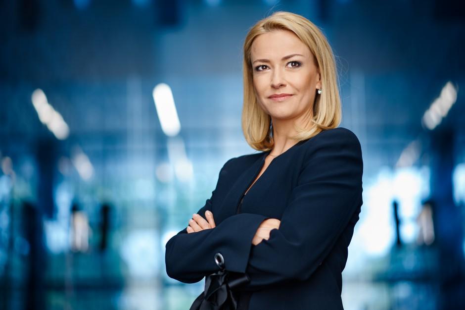 Magdalena Bartkiewicz-Podoba pokieruje działalnością Liebrecht&wooD w Polsce