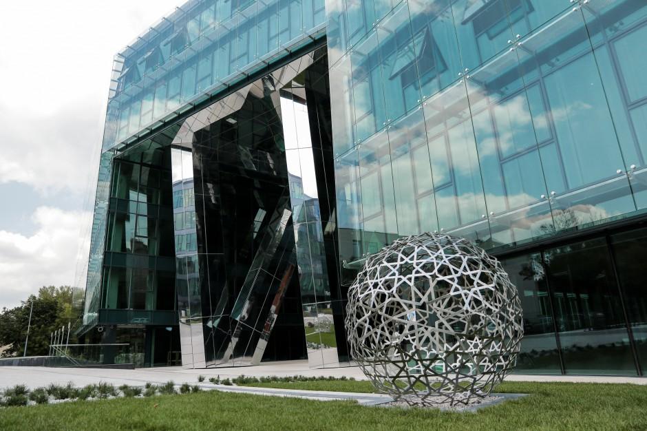 Coworkingowy lider stawia na Kraków