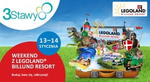 Legoland w 3 Stawach