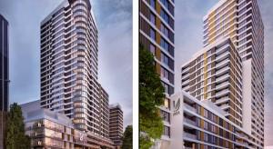 Marvipol kusi inwestorów apartamentami w Unique Tower