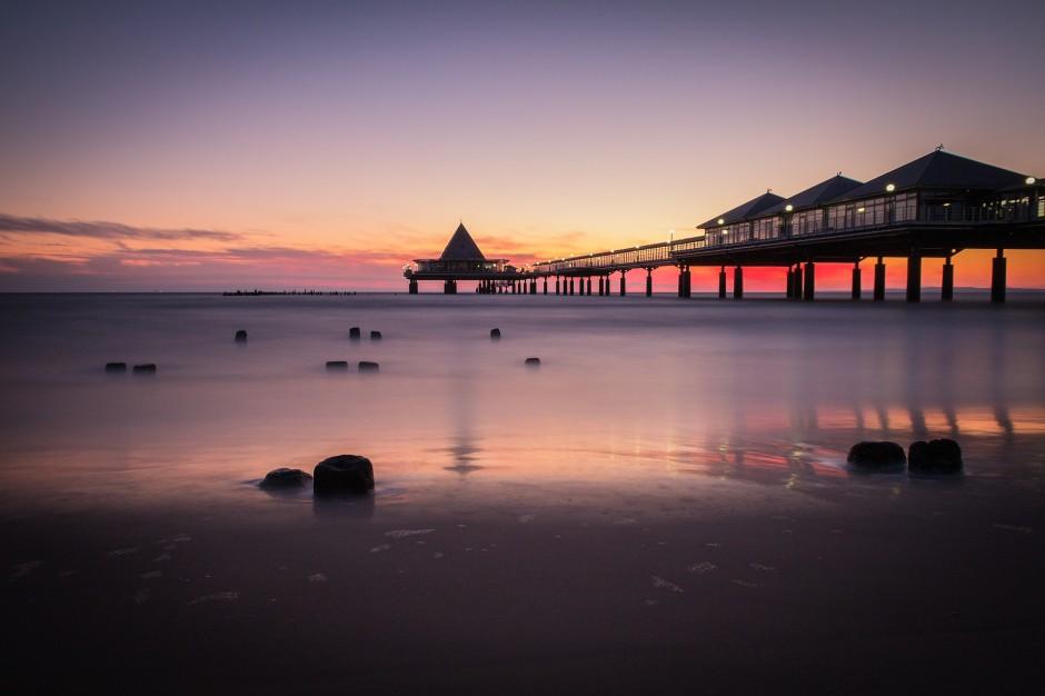 Dobre prognozy dla turystyki nad Bałtykiem
