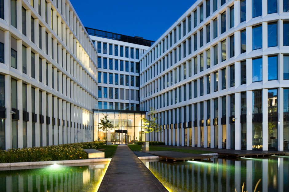 D.A.S. zmienia swoją główną siedzibę w Polsce