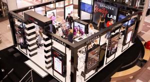 Sephora Beauty będzie szkolić w całej Polsce