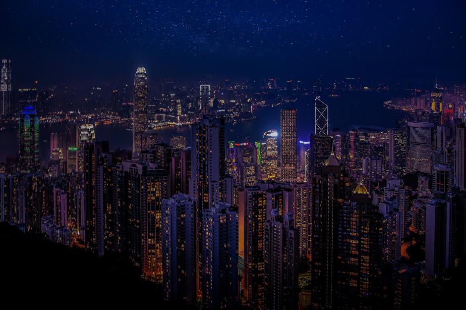 Dwa miliardy w kilka dni - tak na nieruchomościach zarabia się w Chinach
