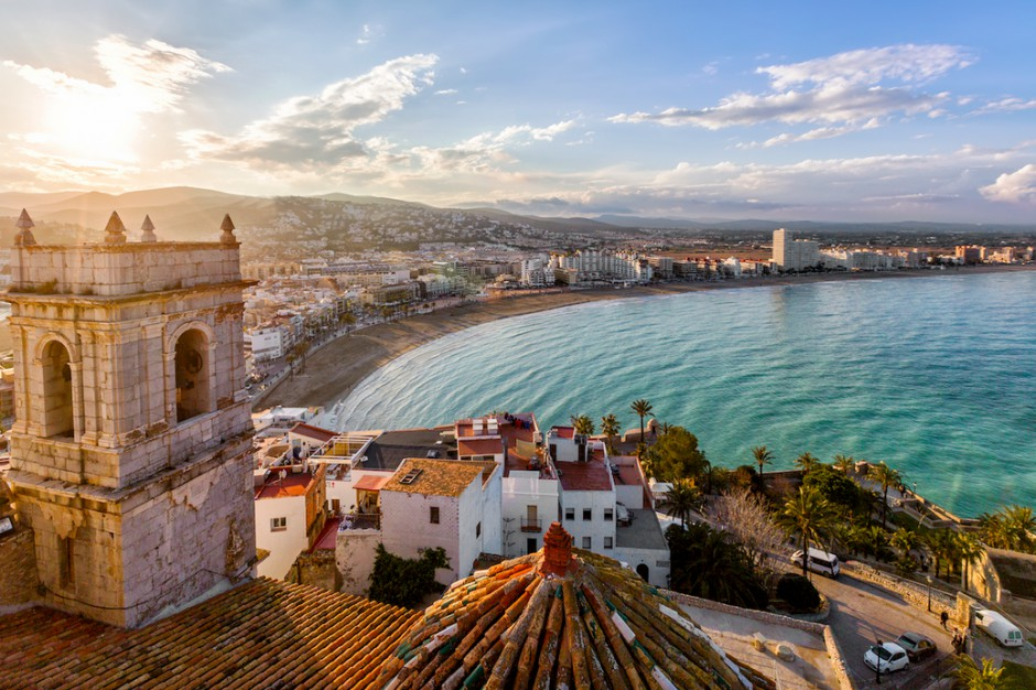 Domy w Hiszpanii alternatywą dla inwestorów