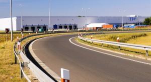 Gorzów centrum logistycznym TPV