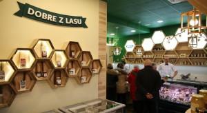 """""""Dobre z lasu"""" hitem sprzedaży – powstaną nowe sklepy i punkty w galeriach"""