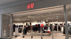 H&M otwiera nowy salon