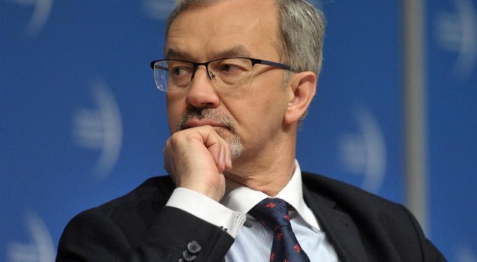 Kwieciński po kontroli escape roomów: proponujemy zmiany w prawie budowlanym