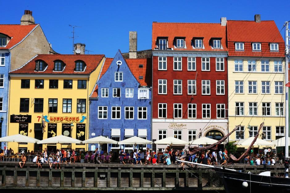 CBRE Global Investors przejmuje handlową lokalizację premium w Kopenhadze