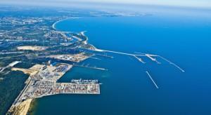 Port Gdańsk z nową regularną linią kontenerową