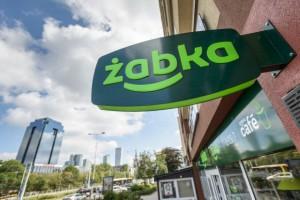 Nowa Żabka w centrum Warszawy