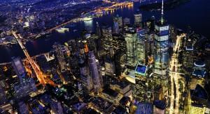 Rynek biurowy na Manhattanie w 2017 r. zdominowany przez duże transakcje