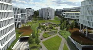 Tu chce się pracować. Zaglądamy do Business Garden Warszawa