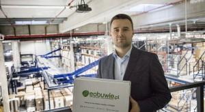 Eobuwie.pl buduje stacjonarną sieć sklepów
