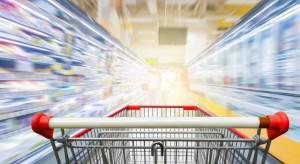 Polacy polubili mały format sklepów. Średnia wartość zakupów o 7,1 proc. wyższa niż przed rokiem