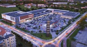 Metropolitan Investment przygotowuje start nowej galerii - największej w mieście