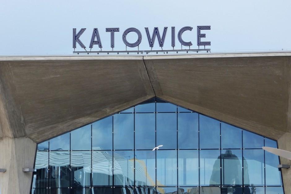 Katowice liderem rewitalizacji