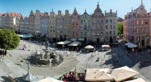 W ciągu gdańskich kamienic powstanie luksusowy hotel
