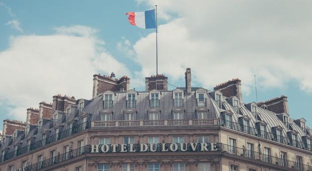 Paryski Ritz obiektem śmiałej kradzieży