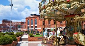 Top 10 najbardziej rozrywkowych galerii w Polsce