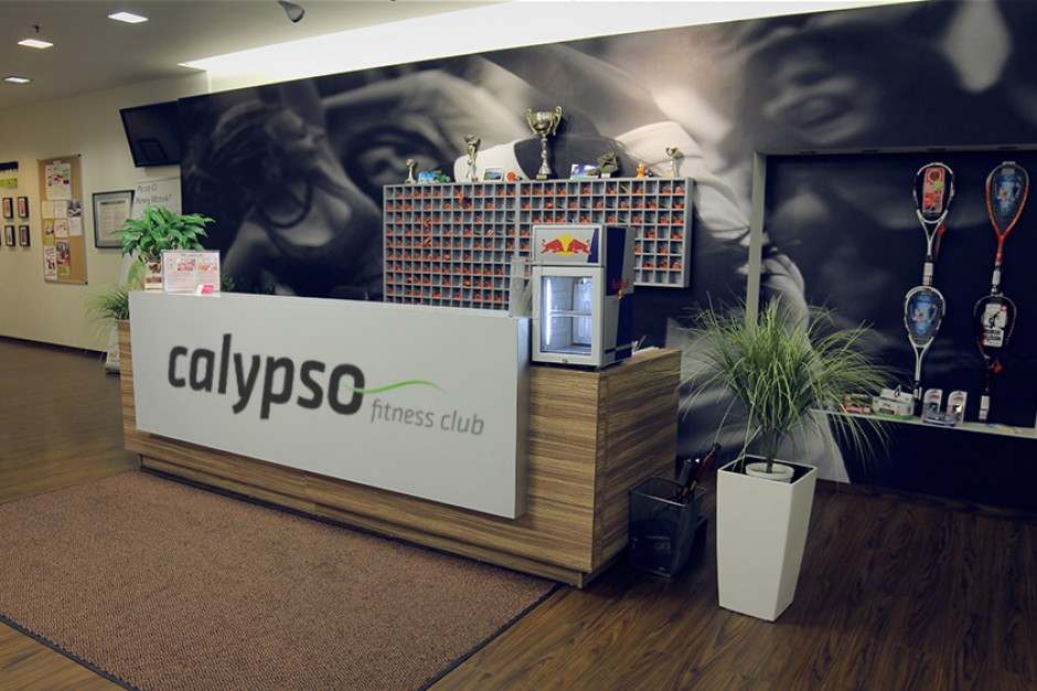 Calypso Fitness czeka rewolucja