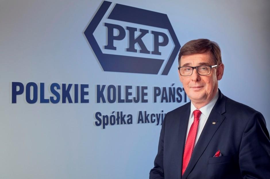 Centra logistyczne na nieruchomościach PKP. Jest porozumienie z Pocztą Polską